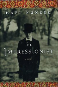 The Impressionist