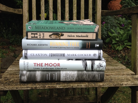The Thwaites Wainwright Prize Shortlist